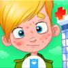 Skin Doctor (Dermatologista – Jogo para Crianças)
