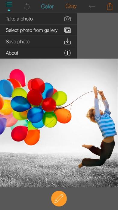 Splash Titan Pro - Splash your photos creatively Screenshots