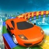 Real Car Racer Extreme Driving: Stuntman 3D