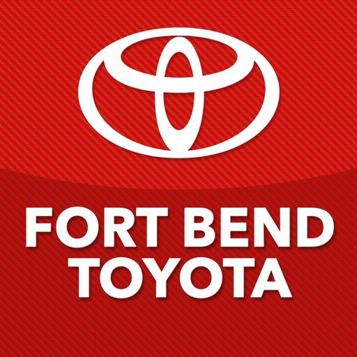 Fort Bend Toyota iOS App