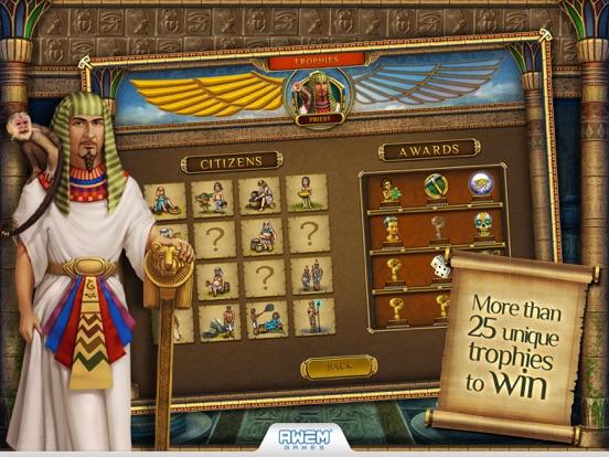 Скачать игру Cradle of Egypt