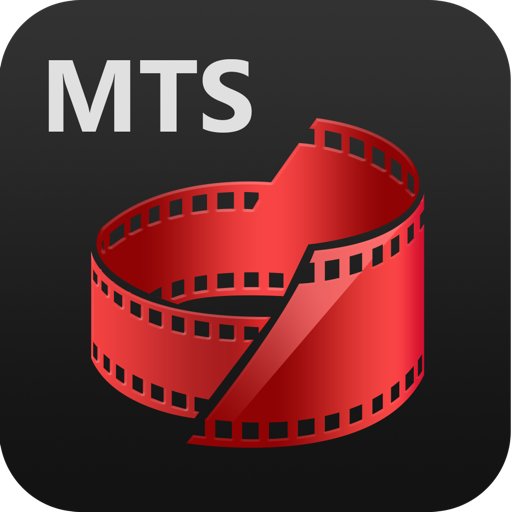 Tipard MTS Converter –Convert MTS to MP4/MOV