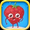 Fruits Lover Custom Keyboard