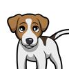 JackMoji - Jack Russell Emoji & Stickers