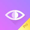 Test vista Pro– esame degli occhi Wiki