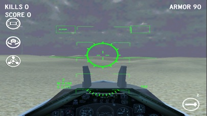 Real Jet Air Fighter 2017 Screenshot 3