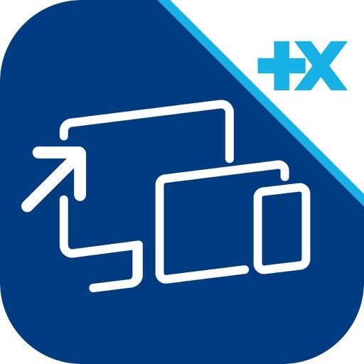 Banque populaire pour ipad par informatique banques for Application miroir pour ipad