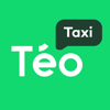 Téo, a taxi service like no other.