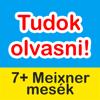Tudok Olvasni - Meixner 1