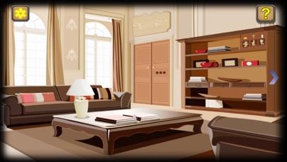 Screenshot von Room Escape: Escape niedlichen roten Raum2
