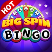 Big Spin Bingo   Best Bingo Bonuses Hack Coins and Power (Android/iOS) proof