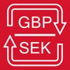 Intemodino Group s.r.o. - British Pound / Swedish krona currency converter  artwork