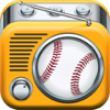 Major League Game Day Pro Baseball - Radio for MLB Icon