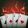 Solitaire Классический Fun Game Card Паук HD