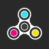 Konig Studios, LLC - Fidget Spinner - Spinny Spin Finger Games  artwork
