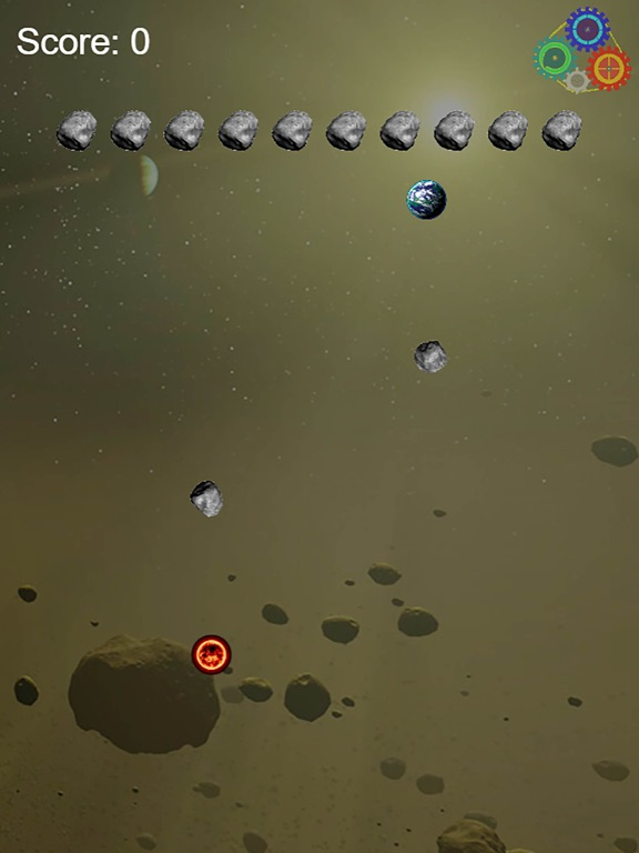 Orbit Dots screenshot 7
