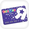 Toys R Us HK Star Card