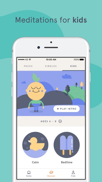 download Headspace: Meditation apps 3