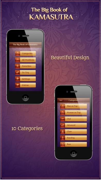 Big book of kamasutra app report on mobile action app - Kamasutra mobel ...