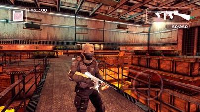 Slaughter 2: Prison A... screenshot1