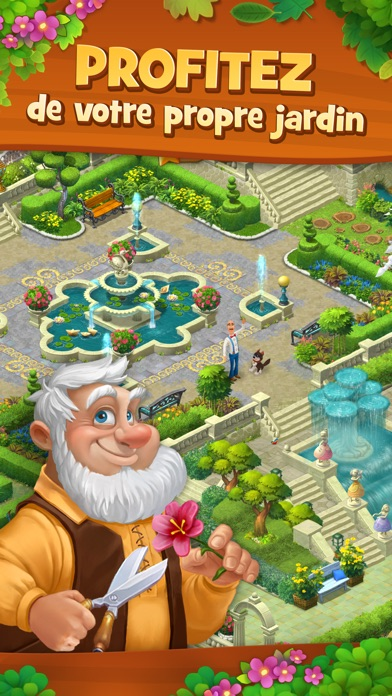 download Gardenscapes apps 0