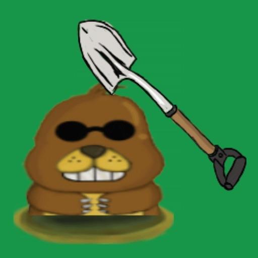 Whack A Mole - Mole hunt iOS App