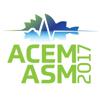 ACEM ASM 2017