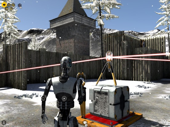 Screenshot 4 The Talos Principle
