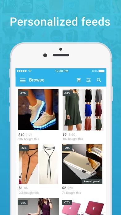 download Wish - Shopping Made Fun apps 3