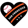 San Francisco Baseball Louder Rewards