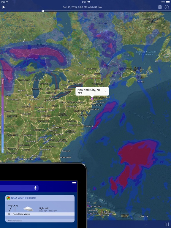 App shopper noaa weather radar forecast weather whats new sciox Image collections