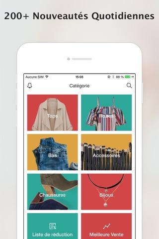 SHEIN - Fashion Shopping screenshot 3