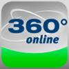 360° online