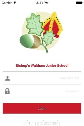 Bishop's Waltham Junior School (SO32 1EP) screenshot 1