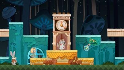 Скриншот PAPER Anne
