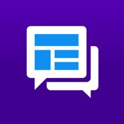 Newsroom app review