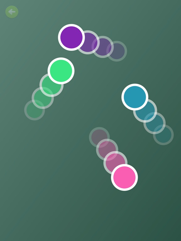 Color Dots - A Game For Infants