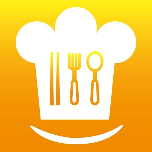 乐订餐app icon图