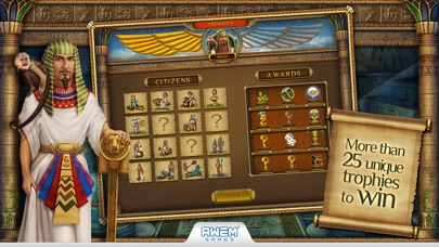 Screenshot #9 for Cradle of Egypt (Premium)