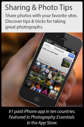 Camera Genius screenshot 4