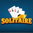 Solitaire Game card collection icon