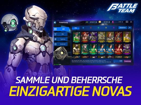 Screenshot 2 Battle Team