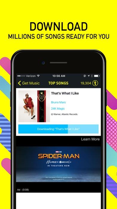 download Trebel Music - Song Downloader apps 0