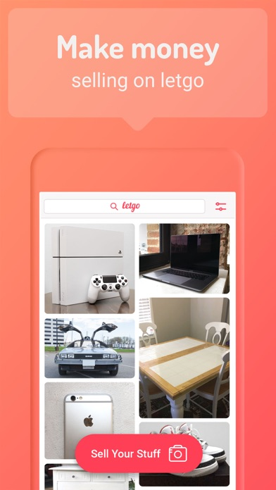 download letgo: Buy & Sell Secondhand apps 4