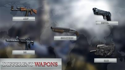 Commando Rescue Strike FPS screenshot 3