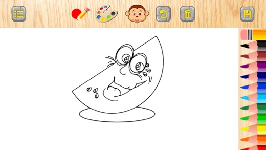 Coloring Book For You Me On The App Store