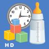 Baby Connect voor iPad