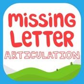 Missing Letter Articulation