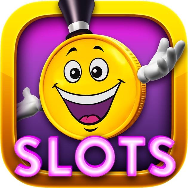 casino slot app ipad