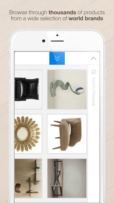 Homestyler interior design app voor iphone ipad en ipod for Interior design apps for iphone